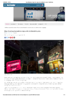 How Shenmue Helped Me Cope with Childhood Trauma – TechRadar